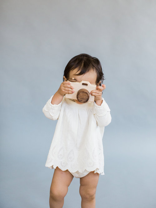 Ditch Plastics With These 13 Adorable Wooden Toys For Babies And