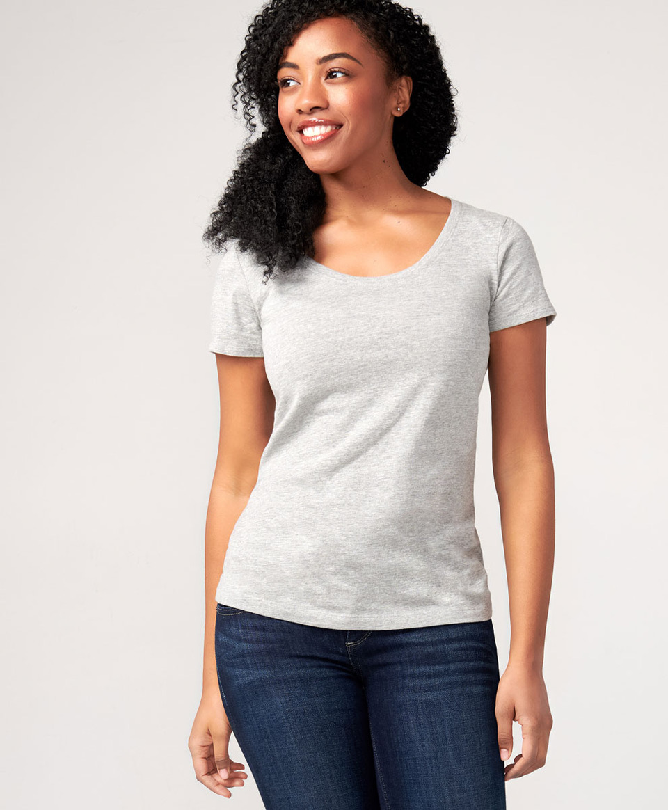 81b1dbb96 Going Back To The Basics  Our 10 Favorite Organic T-Shirts