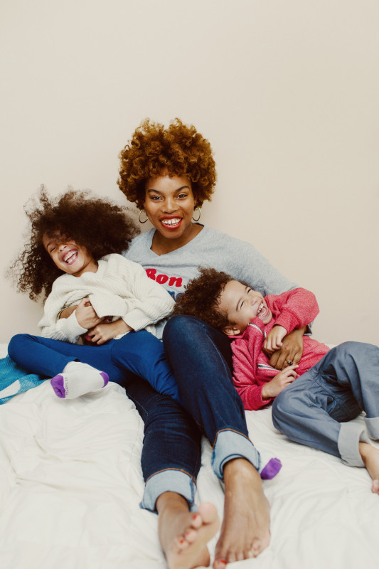 Running A Successful Business As A Working Mother - LaTonya Yvette