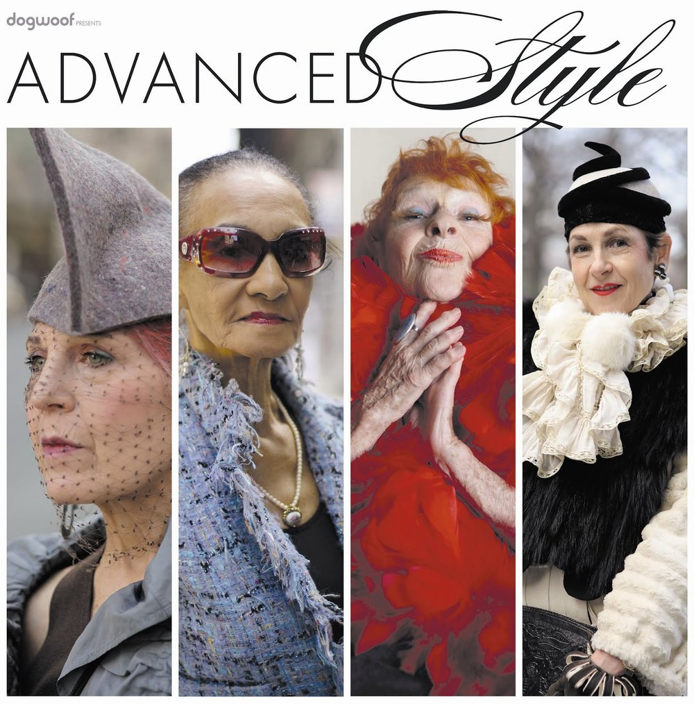 Must See Fashion Documentaries - Advanced Style