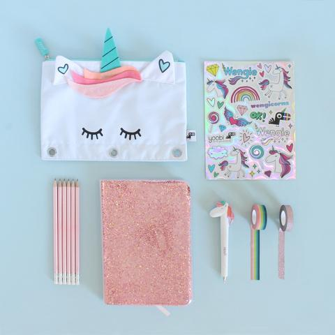 School Supplies That Give Back - Yoobi