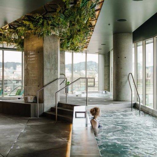 Yoga & Wellness Retreats To Relax And Renew This Fall - Sophia Portland Retreat