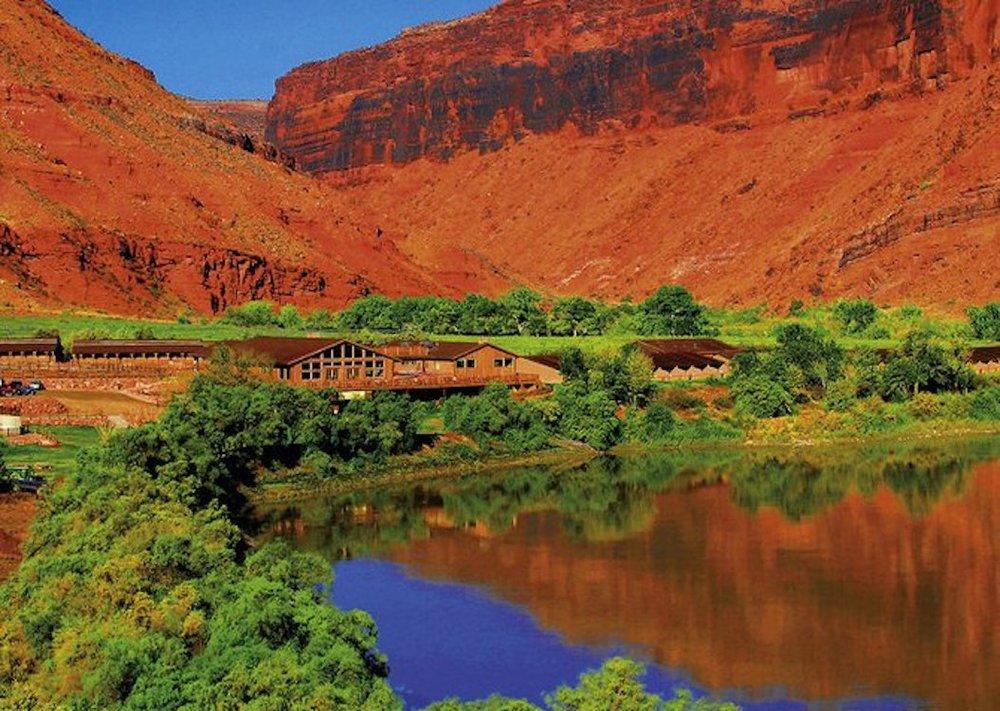 Wellness Retreats in the USA - Run Wild's Moab Mindful Running Retreat