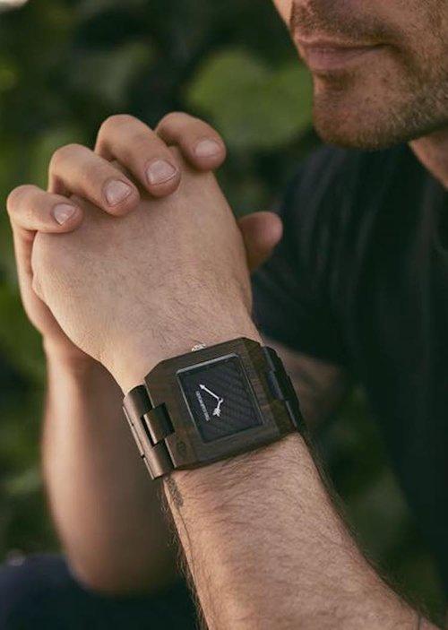 Men's Wooden Watches - Garwood