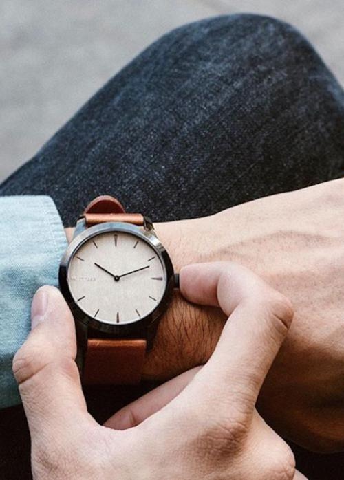 Wood Watches For Men - Woodzee