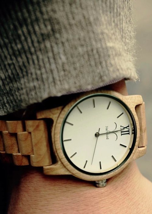 63d7e8f18a0 11 Sustainable Wooden Watches For The Eco-Conscious Man