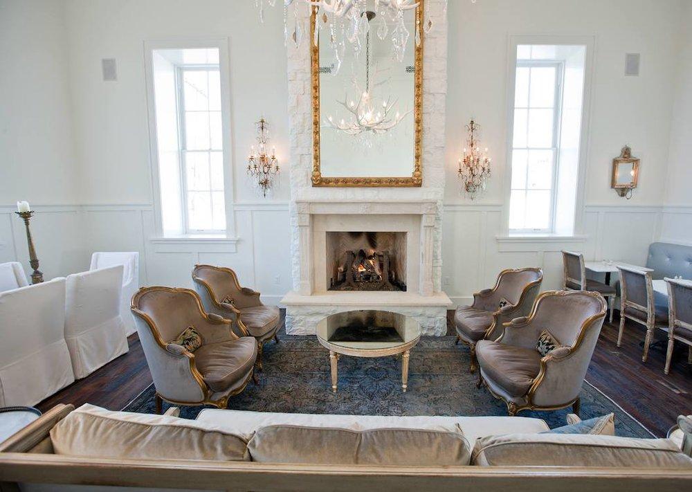 Washington School House Hotel | 5 Eco-Friendly Mountain Hotels on The Good Trade