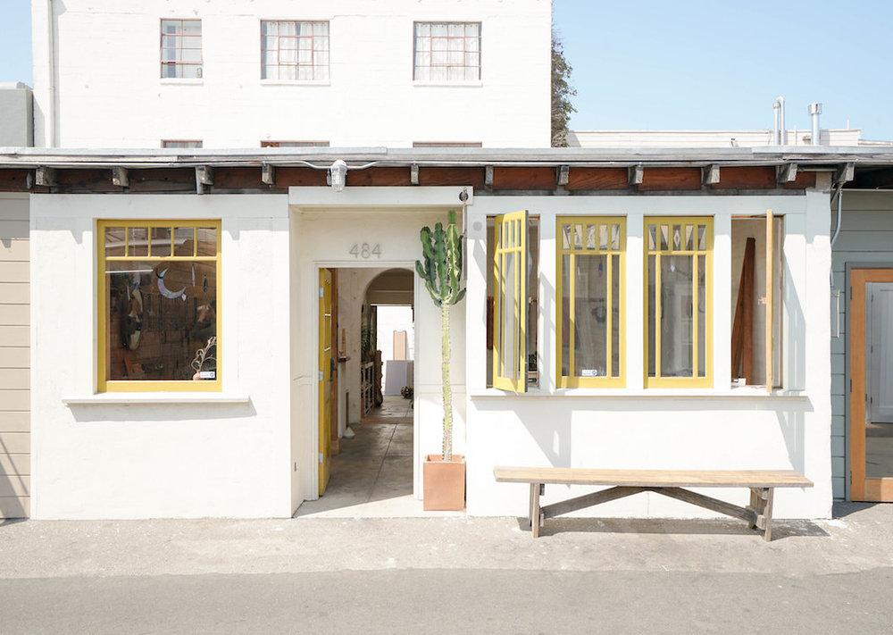 Where To Go In Oakland, California: Marisa Mason