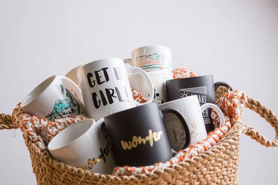 Affordable Fair Trade Gift Shops - Society B