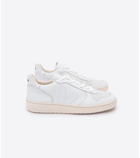 Veja Extra White Sneakers