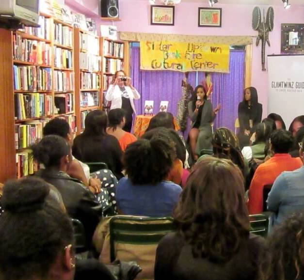 Independent Bookstores To Support - Sisters Uptown Bookstore In Manhattan, New York