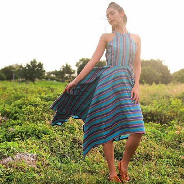Brands Making Clothing Out Of Upcycled Fabric - ANTHILL Fabric Gallery