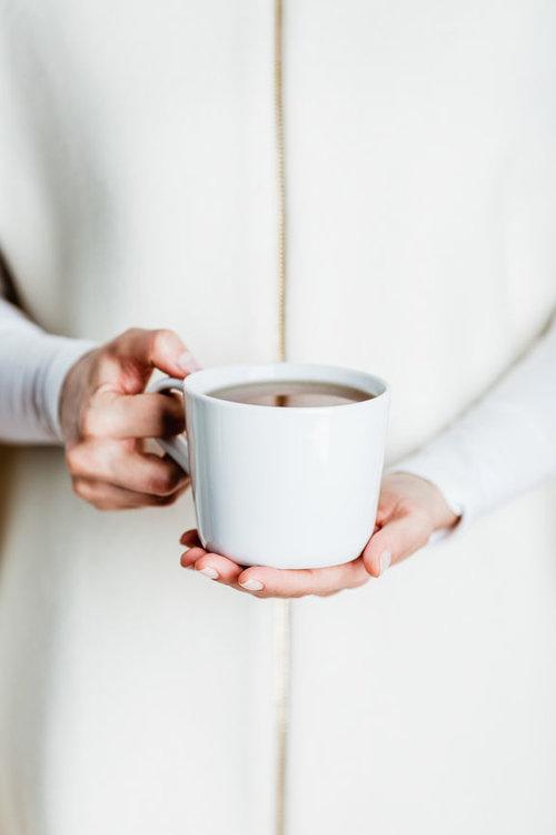 5 Organic Green Teas To Keep You Cozy Focused Healthy