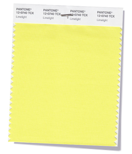 Unpacking Pantone's Fall Color Picks - Limelight