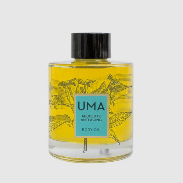 Anti Aging Vegan Oil —UMA