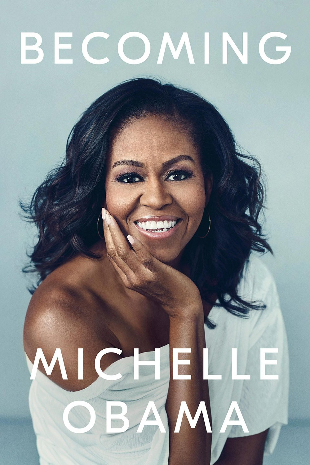 Inspiring Books By Women - Becoming By Michelle Obama