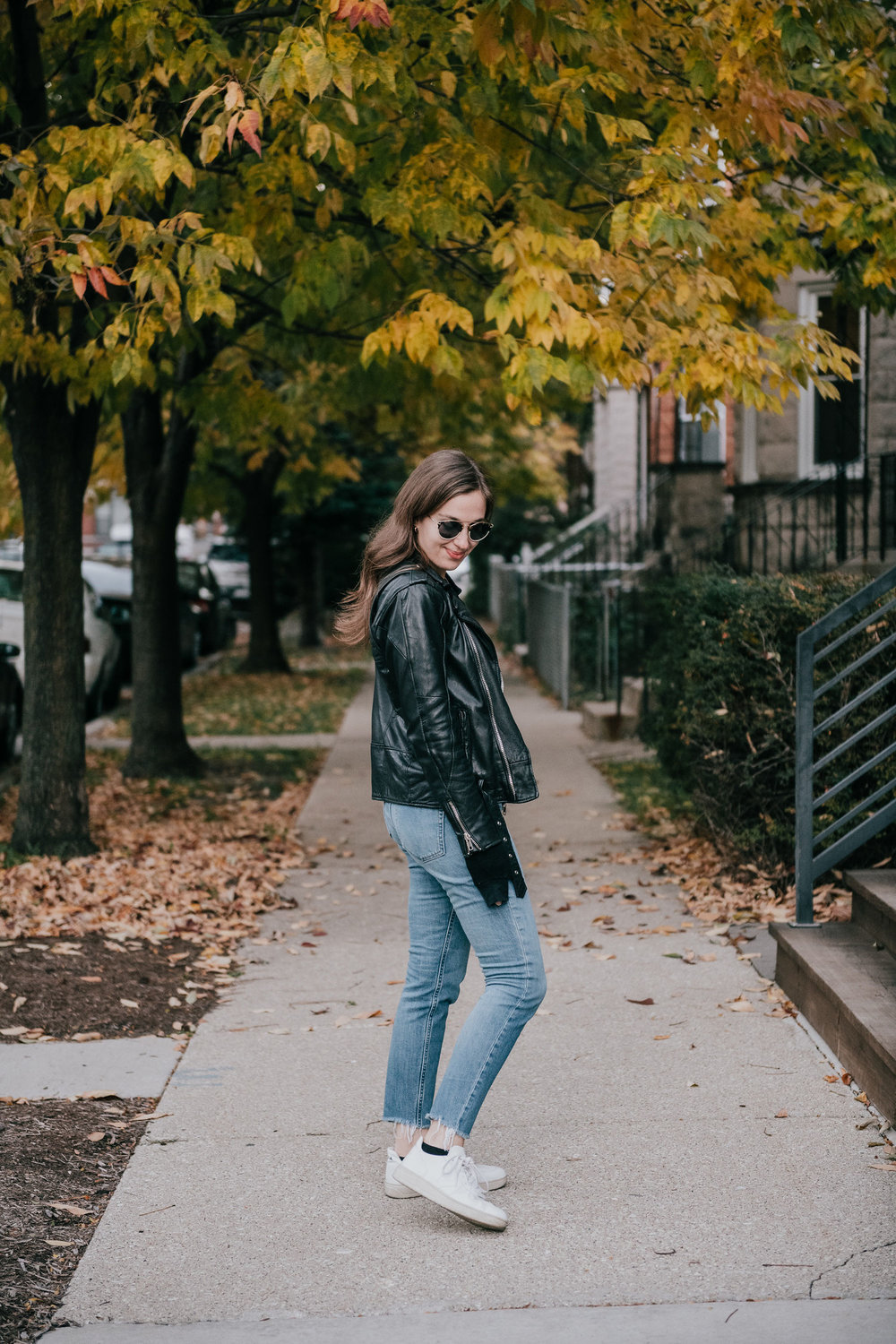 Sunday outfit idea - A Week Of Ethical Outfits With Heart With Carly Gerber From Hippie + Heart on The Good Trade