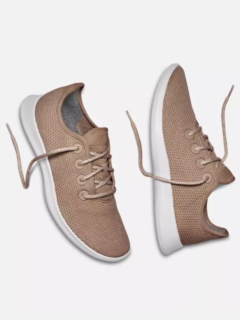 Women's Tree Running Shoes from Allbirds