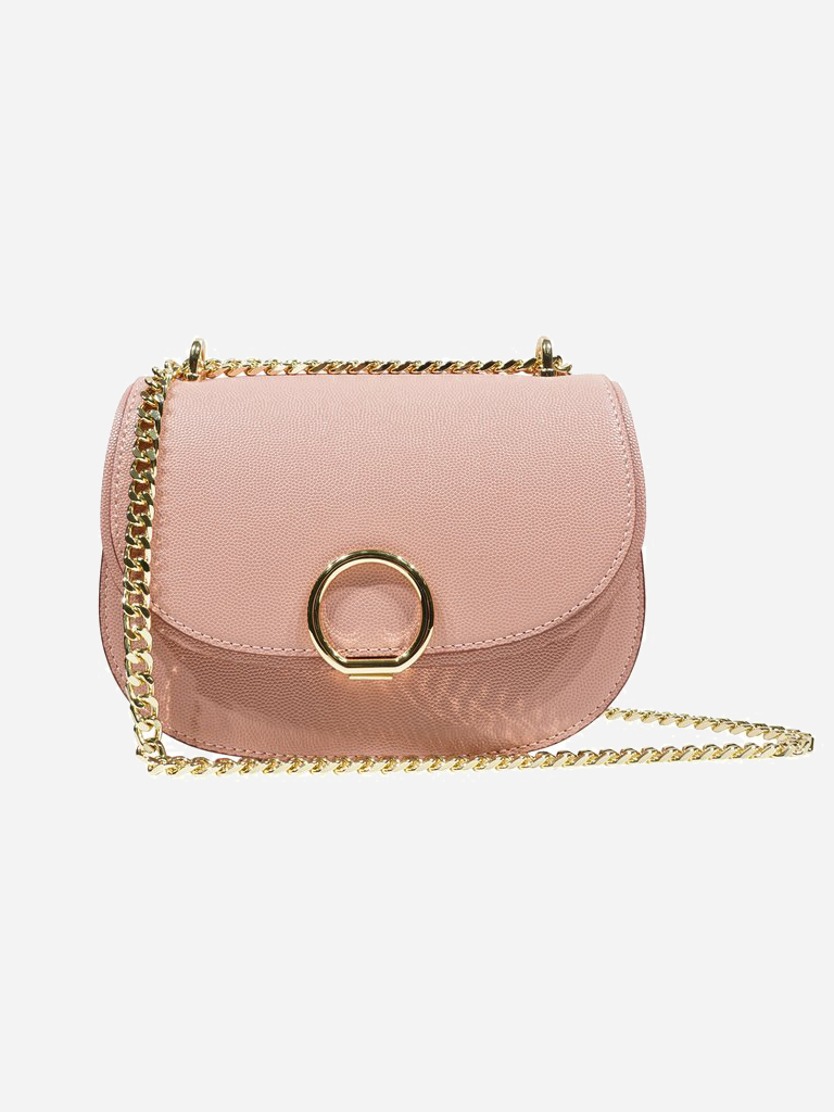 Vegan Crossbody Bag - Expressions NYC // Cruelty-Free Gifts For The Vegan In Your Life on The Good Trade