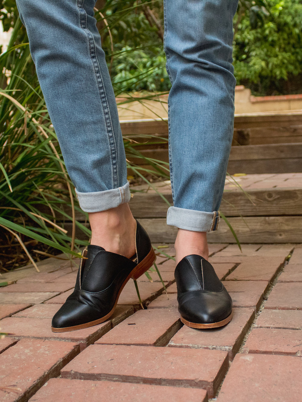 Review Of Nisolo's Emma D'Orsay Oxfords on The Good Trade