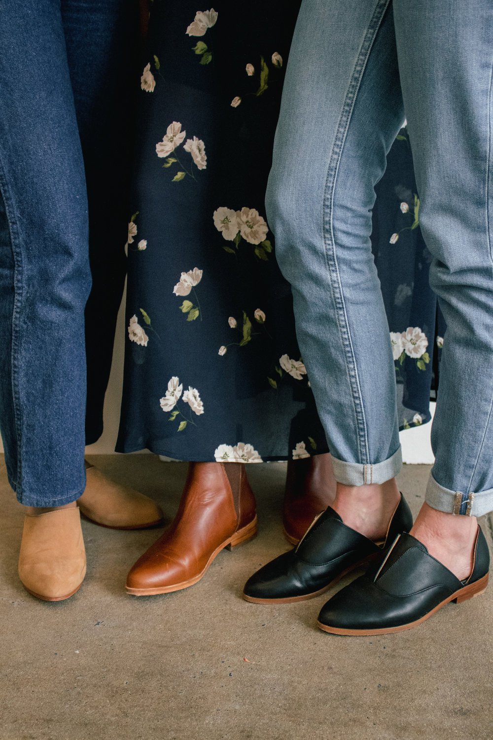 106d8ce99 We Reviewed Nisolo s Top 3 Shoes For Fall—Our Editors Share Their ...