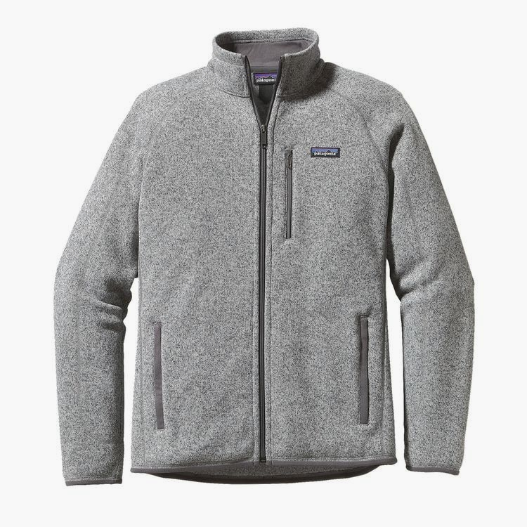 Gift Cards To Ethical Companies To Get This Holiday - Patagonia