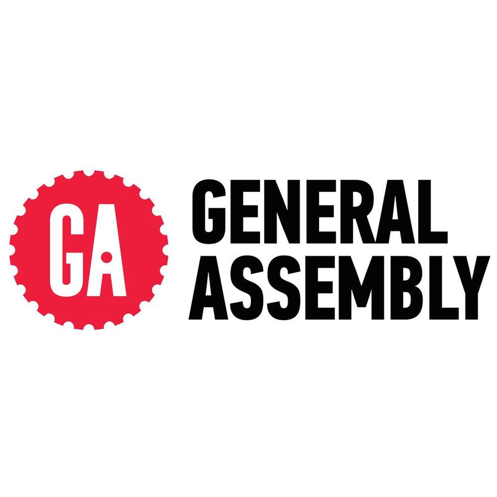 Online Education Platforms - General Assembly