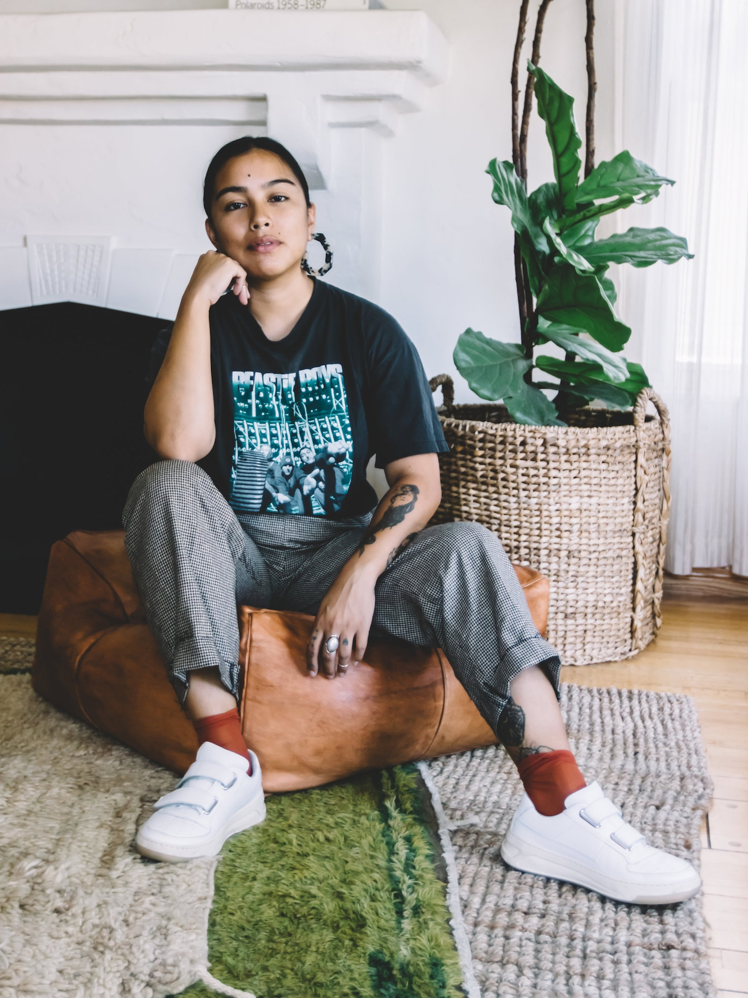 4d02eff0c3ff Week Of Outfits Series  A Week Of Super-Chill Conscious Fashion With  Isadora Alvarez