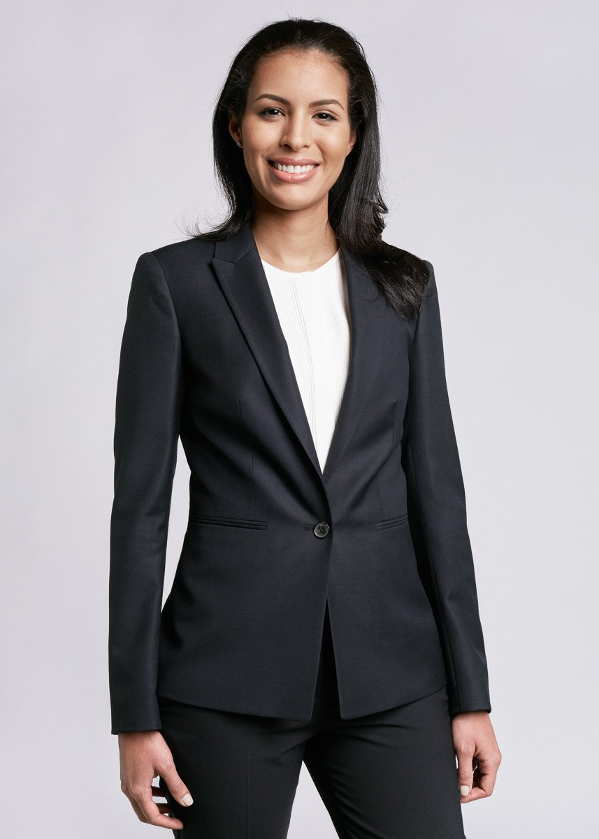 5ba81e1269ae Responsibly-Made Blazers For Women - Citizen's Mark