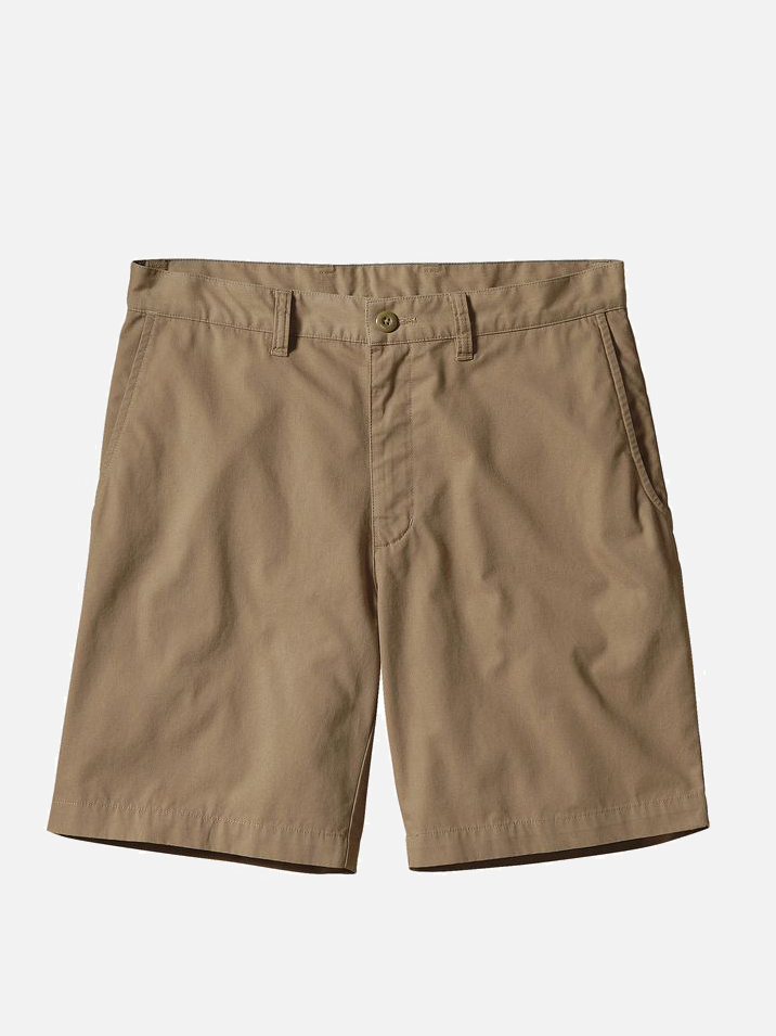 All-Wear Shorts by Patagonia | Men's Capsule Wardrobe on The Good Trade