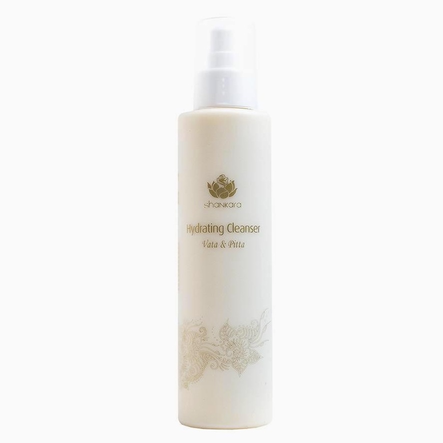 All Natural Hydrating Face Wash - Shankara Hydrating Cleanser