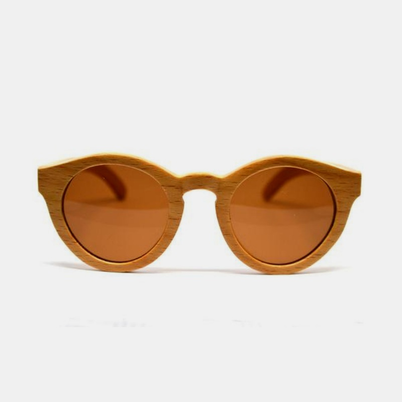 Cateye Sunglasses from Keepwood // Hollywood Outfit Inspiration - If Beale Street Could Talk