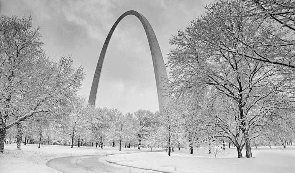 St. Louis, Missouri // Underrated Winter Travel Destinations