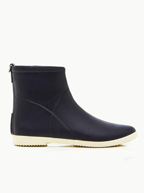 Alice + Whittles Ankle Boots // Ethical Winter Fashion