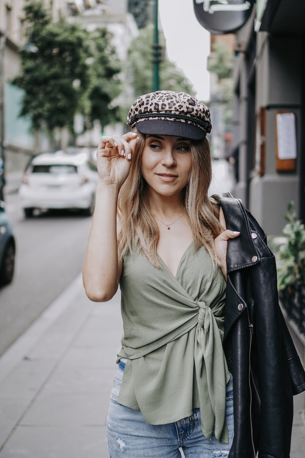 Stylists Outfit Inspiration // A Week Of Uncompromising Sustainable Style With Sonia Kessler From Native Styling on The Good Trade