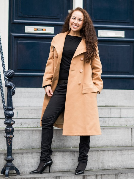 Date Night Outfit Inspiration | Hailey Noa