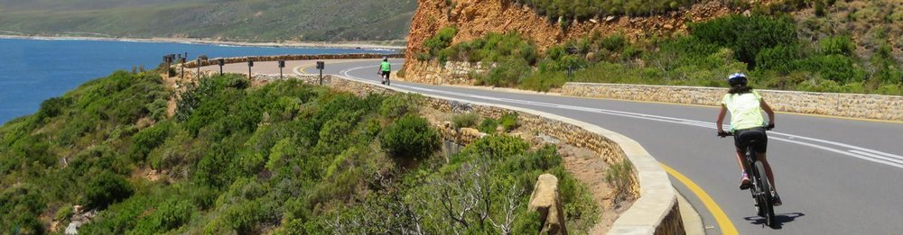 Cycle Cape Town & Winelands in South Africa