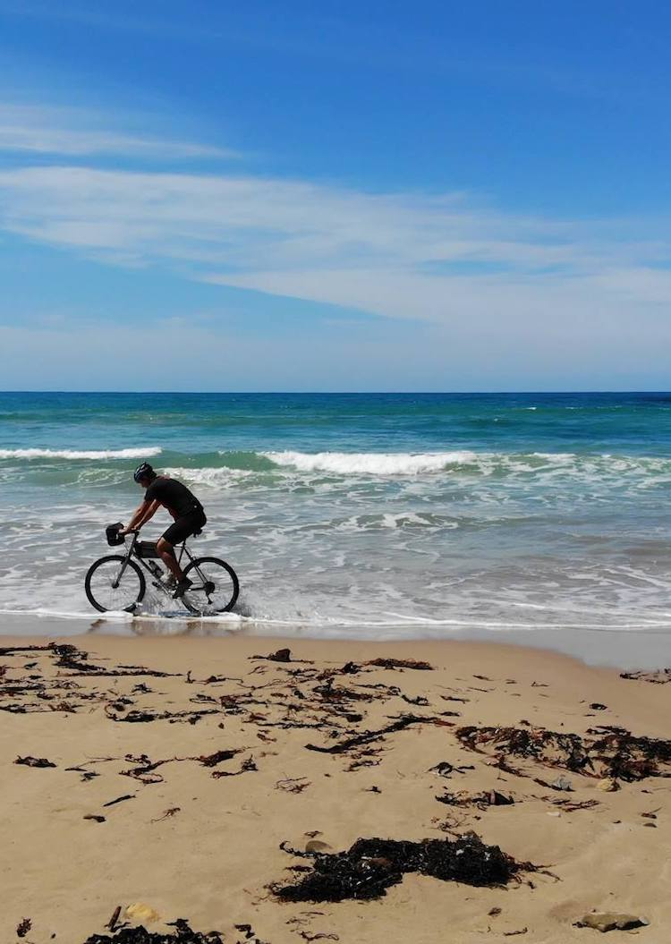 Great Ocean Road in Australia - Cycling Tours
