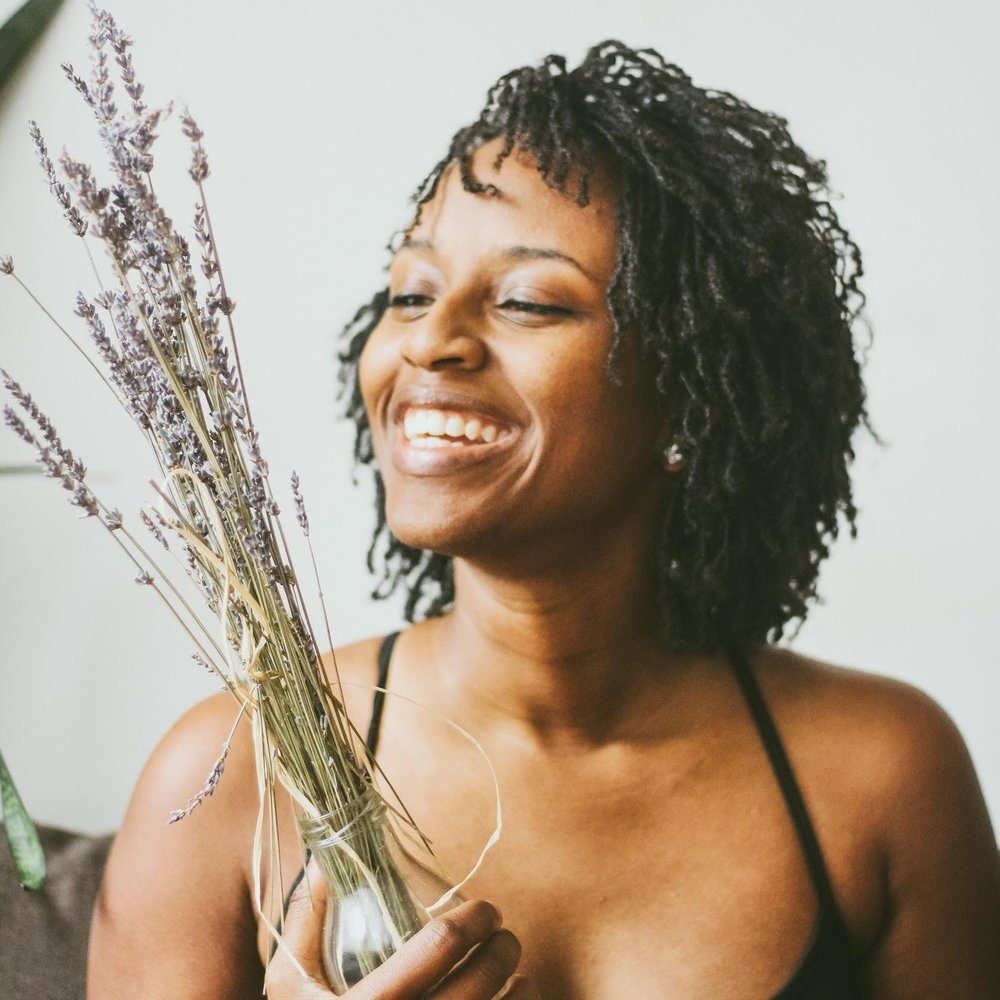 Black Women In Wellness - Dr. Crystal Jones