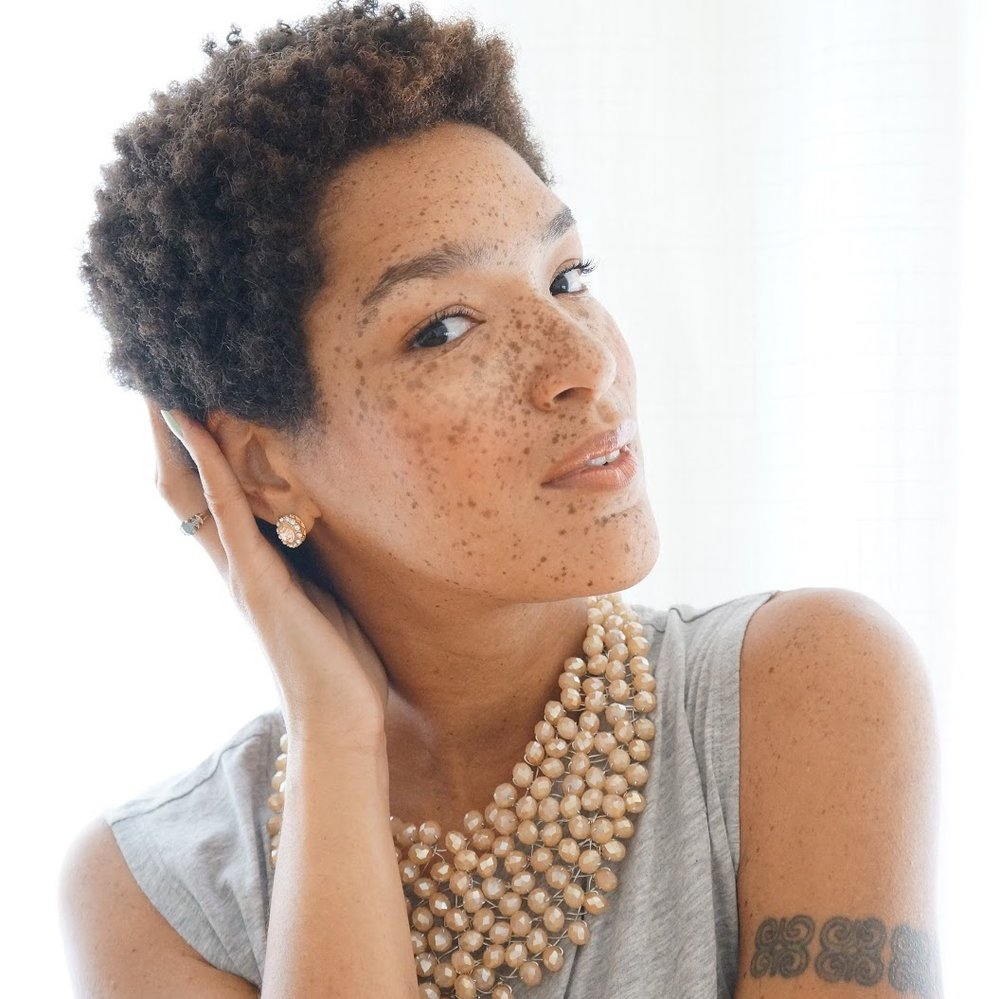 Black Women In Wellness - Nikia Phoenix