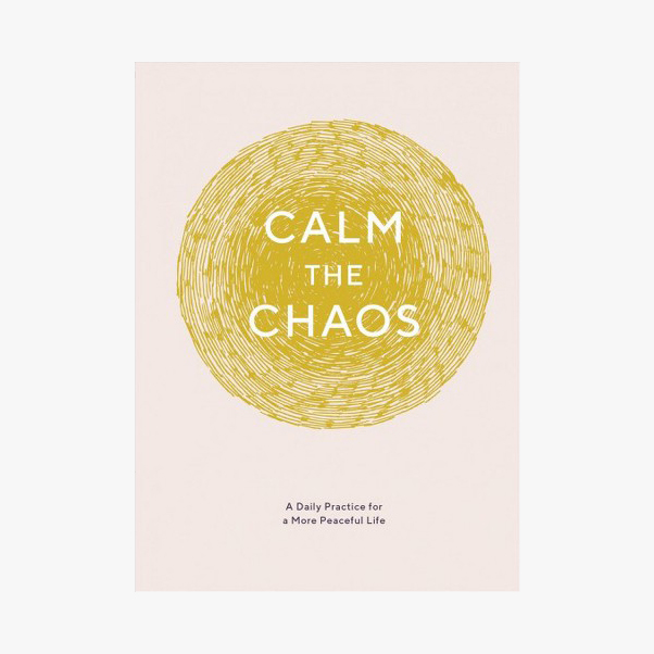 Mindful Journals - Calm The Chaos