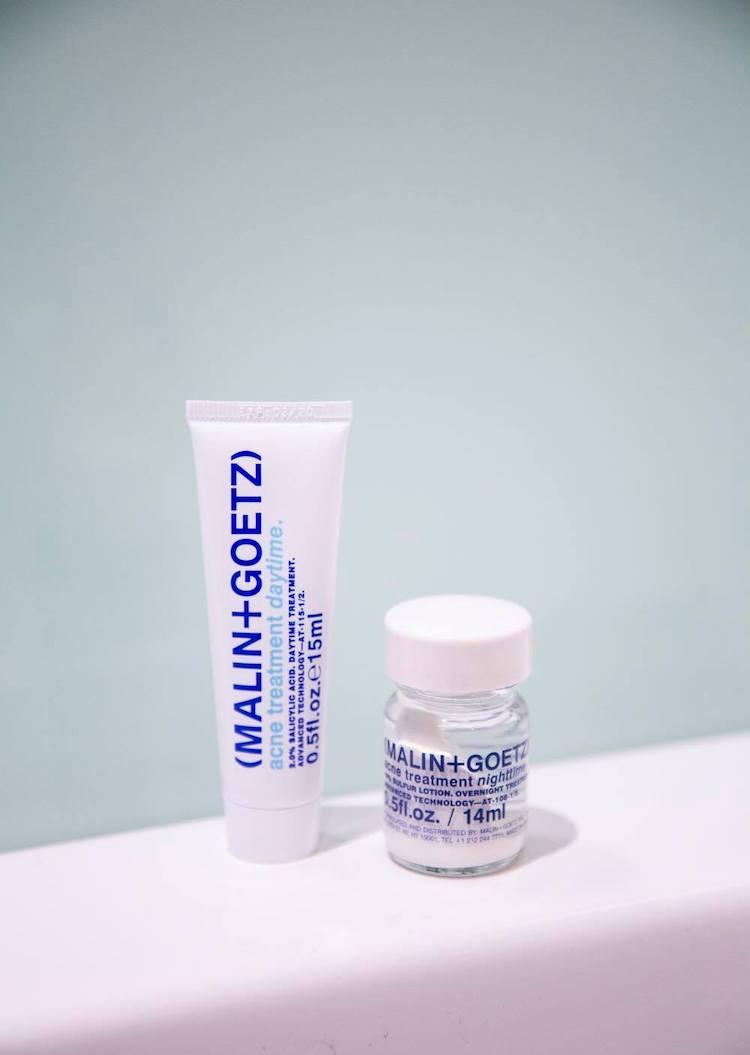Unisex Beauty & Skincare Products - MALIN+GOETZ