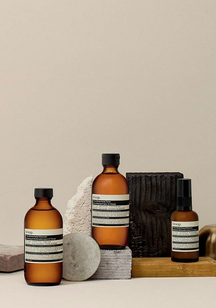 Unisex Beauty Products - Aesop