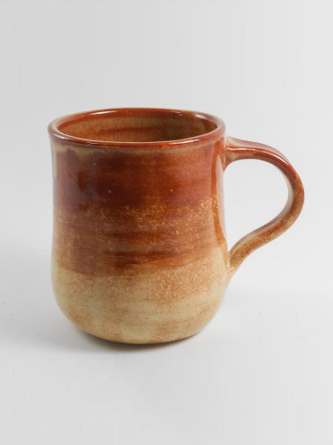 Tamarack Stoneware Handmade Ceramic Coffee Mug on Etsy