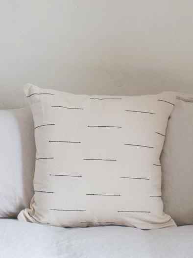 Raven + Lily Pillow