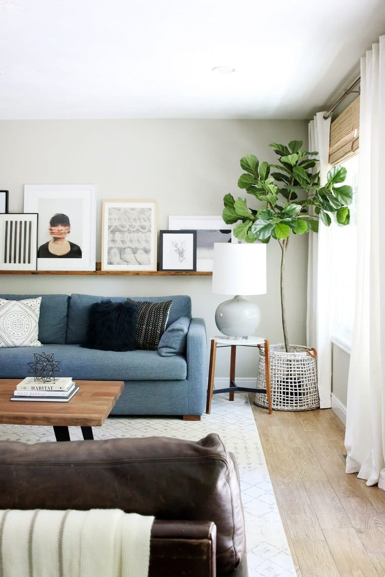 Neutral Minimalist Essentials For Our Hygge Inspired Home Decor