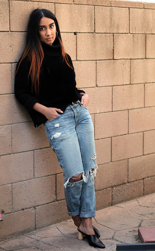 Kat Vargas Week Of Outfits