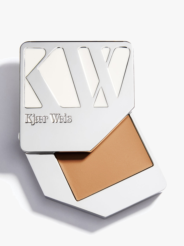 Eco-Friendly Makeup - Kjaer Weis Refillable Foundation