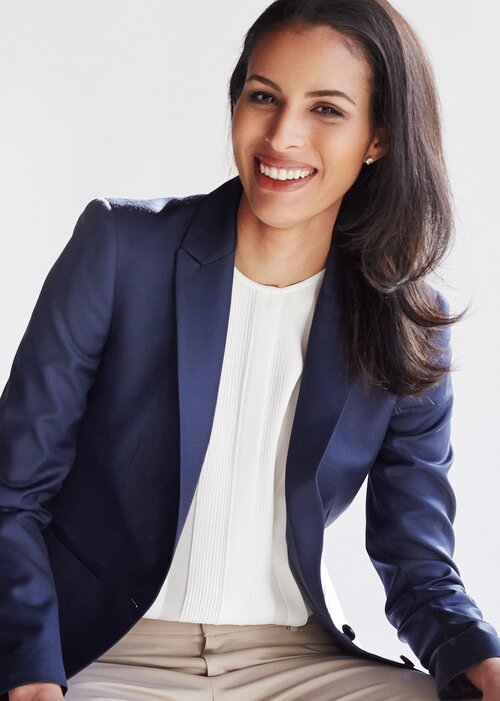 7aa0ab50278c New Year, New Blazer: Our Top Sustainable Picks
