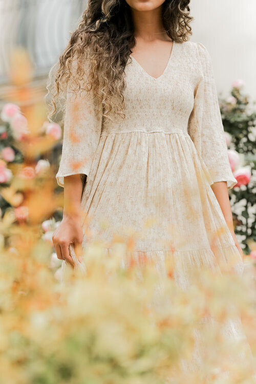 10819ba1ed 15 Sustainable & Eco-Friendly Wedding Dresses You'll Love Saying Yes To